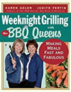 Weeknight Grilling with the BBQ Queens:…