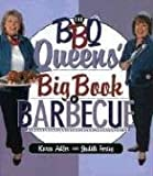 Adler, Karen: The BBQ Queens' Big Book of Barbecue, 12-copy floor display