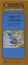 Birds of California : a guide to viewing…