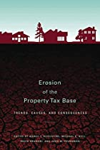 Erosion of the Property Tax Base: Trends,…