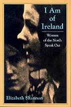 I Am of Ireland: Women of the North Speak…