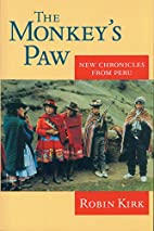 The Monkey's Paw: New Chronicles from…