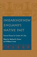 In Search of New England's Native Past:…