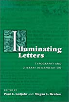 Illuminating Letters: Typography and…