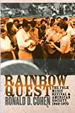 Cohen, Ronald D.: Rainbow Quest: The Folk Music Revival and American Society, 1940-1970