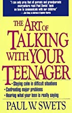 The Art of Talking with Your Teenager by…