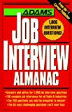 [???]: Adams Job Interview Almanac