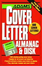 Adams Cover Letter Almanac (Adams Almanacs)…