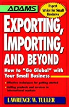 Exporting, Importing, and Beyond: How to Go…