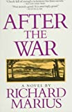 Marius, Richard: After the War