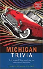 Michigan Trivia (Trivia Fun) by Ernie Couch