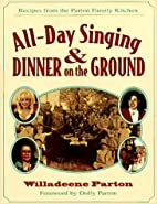 All-Day Singing & Dinner on the Ground by…