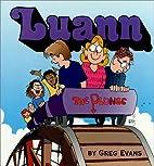 Luann by Greg Evans