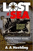 Lost at Sea: The Truth Behind Eight of…