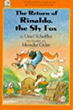 Scheffler, Ursel: Return of Rinaldo, the Sly Fox, The (North-South Paperback)