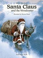 Wie Sankt Nikolaus einen Gehilfen fand by…