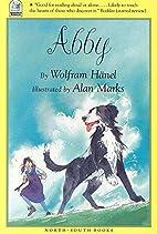 Abby by Wolfram Hänel