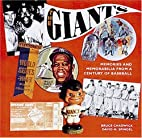 The Giants: Memories and Memorabilia from a…