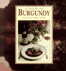 More, Julian: A Taste of Burgundy
