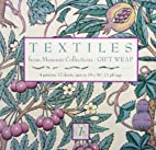 Textiles from museum collections : gift wrap…