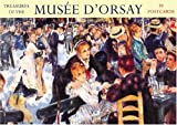 [???]: Treasures of the Musee D&#39;Orsay