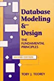 Teorey, Toby J.: Database Modeling & Design: The Fundamental Principles