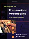 Newcomer, Eric: Principles of Transaction Processing