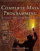 Complete Maya Programming: An Extensive…