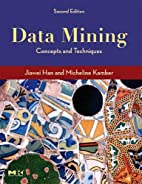 Data Mining: Concepts and Techniques by…