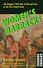 Women's Barracks by Tereska Torres