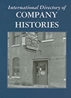 International Directory of Company Histories…