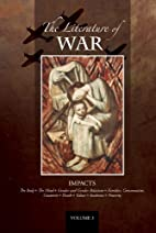 The literature of war by Gale