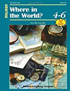 Where in the World? by Theresa Shaw
