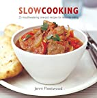 Slow Cooking by Joanna White