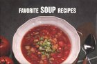 Pappas, Lou Seibert: Favorite Soup Recipes (Magnetic Book)