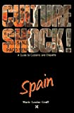 Graff, Marie Louise: Culture Shock: Spain