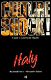 Falassi, Alessandro: Culture Shock!: Italy