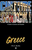 Rawlins, Clive: Culture Shock! Greece