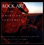 Hirschmann, Fred: Rock Art of the American Southwest