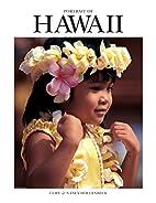 Portrait of Hawaii by Nancy Hollenbeck