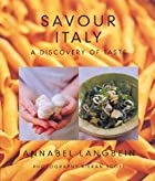 Savour Italy: A Discovery of Taste by…