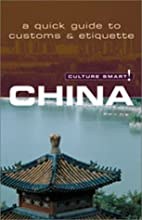 China - Culture Smart!: a quick guide to…