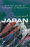Norbury, Paul: Culture Smart! Japan (Culture Smart! The Essential Guide to Customs & Culture)