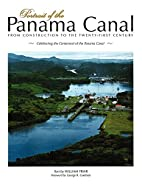 Portrait of the Panama Canal by William…