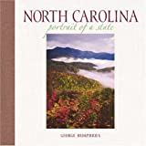 Humphries, George: North Carolina: Portrait of a State (Portrait of a Place)