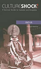 Culture Shock! India: A Survival Guide to…