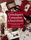Croom, Emily Anne: The Genealogist's Companion & Sourcebook