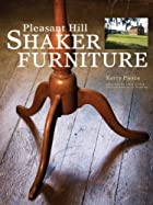Pleasant Hill Shaker Furniture (Popular…