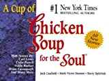 Jack Canfield: A Cup of Chicken Soup for the Soul