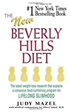 The New Beverly Hills Diet: The latest…